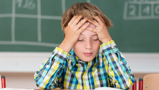 'Hoofdpijn op basisscholen door ventilatie'
