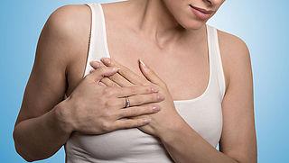 Nieuwe behandeling erfelijke borstkanker in basispakket