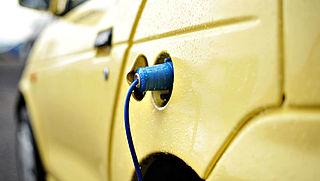 Weer meer elektrische auto's verkocht in Europa
