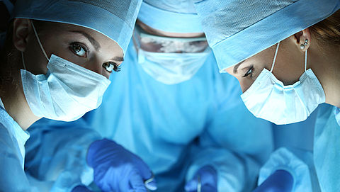 'Slachtoffers medische missers moeten slachtofferhulp krijgen'