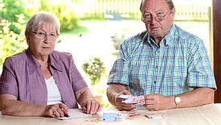 Kabinet kijkt naar koopkrachtverlies ouderen