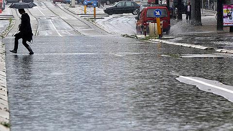 VEH: 'Geen verplichte verzekering tegen overstromingsschade'