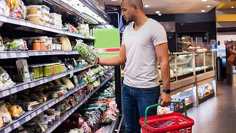 Prijskaartje in supermarkt klopt vaak niet