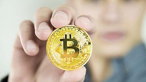 Bitcoin op nieuwe recordhoogte