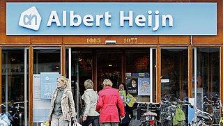 Albert Heijn stopt met gratis plastic tasjes voor groente en fruit