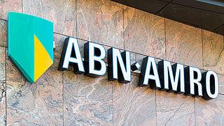 Geen salaris door storing bij ABN AMRO