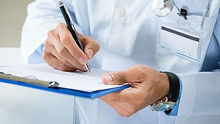 'Veel artsen melden falen van collega niet'