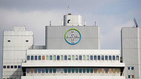 Bayer moet ruim 80 miljoen dollar boete betalen aan kankerpatiënt