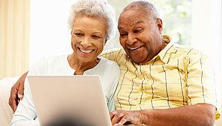Senioren hechten aan vrije zorgkeuze
