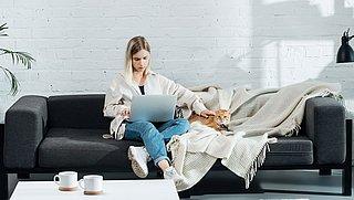 Thuiswerken én ontspannen tijdens de coronacrisis: hoe zorg je voor een goede balans?