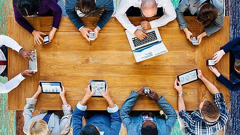 Kabinet: iedereen in 2023 supersnel internet