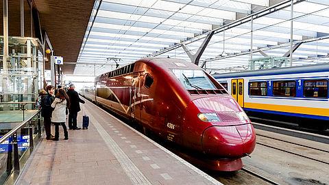 'Internationaal treinkaartje van NS duurder dan nodig'