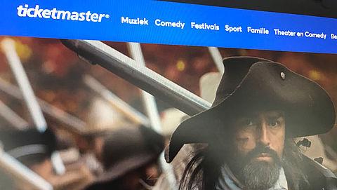 Ticketmaster gaat servicekosten terugbetalen bij geannuleerde evenementen}