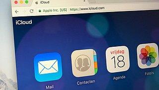 Apple scant al jaren iCloud Mail op kindermisbruik