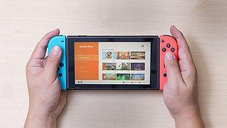 Consumentenbond: 'Nintendo misleidt over Nintendo Switch'