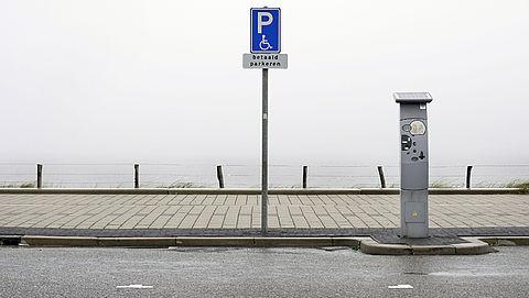 SP gaat Kamervragen stellen over parkeerbeleid gehandicapten