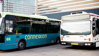 Bezwaar ingediend tegen verdwijnen contant geld uit bus