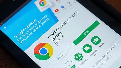 Nieuwe versie Google Chrome controleert of je wachtwoord is gelekt
