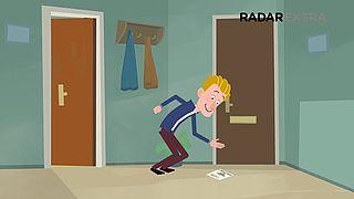 Animatie: Een basisinkomen