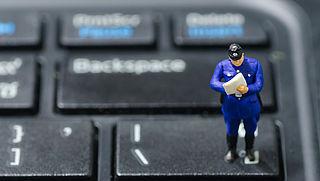 Internetoplichting: minder vaak aangifte, wel meer meldingen Fraudehelpdesk