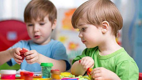 'Crèches moeten niet-ingeënt kind melden'