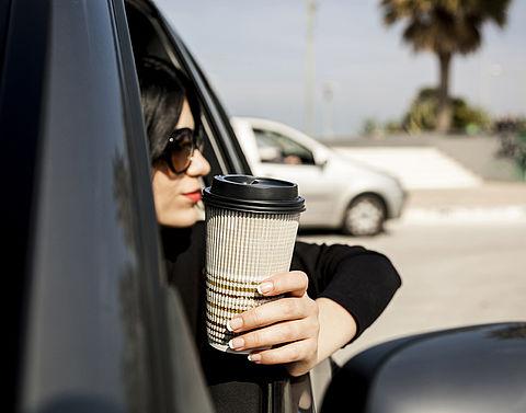 RADAR+ test: Meeneemkoffiebekers