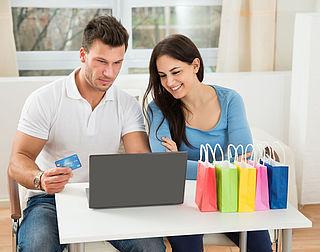 Betere bescherming online shopper op komst