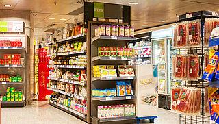 Vakantieboodschappen zijn in Spanje het goedkoopst
