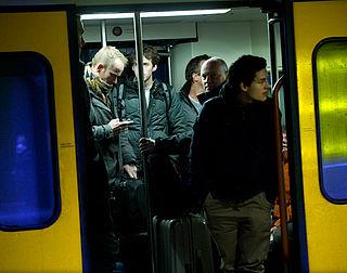 Ruim 5000 reizigers dienen klacht in