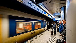 NS hoopt dat tweede tienminutentrein eind 2021 gaat rijden