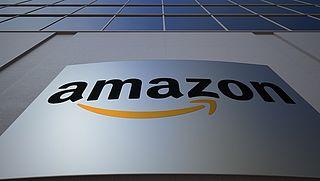 Ook Amazon weert Zwarte Piet