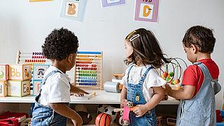 'Kinderopvangcentra mogen niet-gevaccineerde kinderen weigeren'