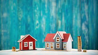 'Aantal betaalbare woningen haast gehalveerd'