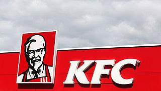 KFC belooft beter welzijn voor kippen