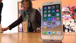 Apple-opknapper Leapp maakt doorstart