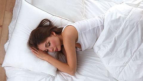 Slaappillen: een goede oplossing tegen wakker liggen?}