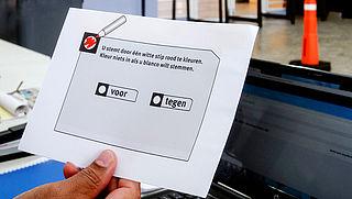 'Coalitiepartijen zijn het eens over wijzigingen sleepwet'
