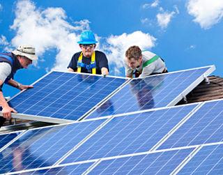Recordaantal huishoudens met zonnepanelen