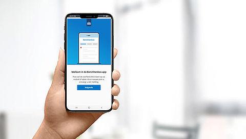 Berichtenbox-app Rijksoverheid alleen nog te gebruiken met DigiD-app
