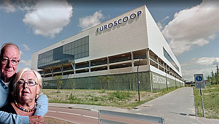 Douche: Euroscoop