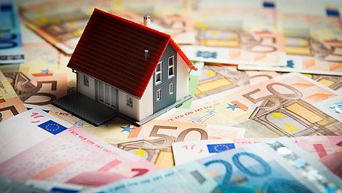 'Banken verlagen hypotheekrentes'}