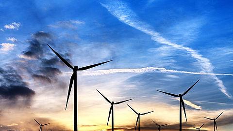 Aandeel duurzaam opgewekte stroom in Nederland neemt toe