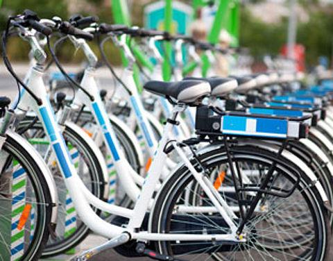 Aanvalsplan voor milieulast e-bike}