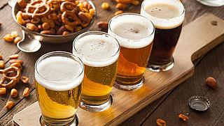 Nederlander kiest voor vertrouwd bier