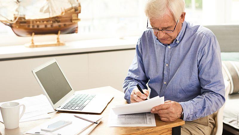 Minister sluit pensioenkortingen niet geheel uit