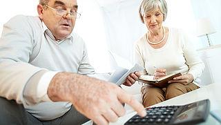 'Nederlander gaat flink meer pensioenpremie betalen door nieuwe rekenrente'