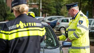 Politie gaat speekseltesten gebruiken