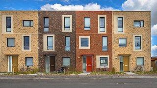 WOZ-waardes woningen op nieuwe recordhoogte
