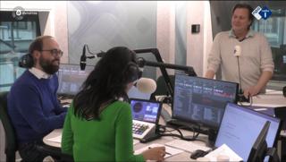 Radio-uitzending 01-12-2018