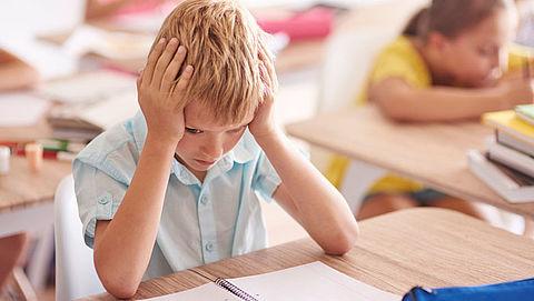 'Meer geld nodig voor beter basisonderwijs'